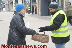 Mouvement populaire des Gilets jaunes du Magny (Montceau - social)