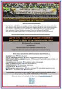 « ACTE XIV » du mouvement des gilets jaunes (Social)