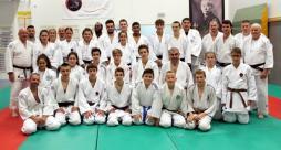 Judo Club Blanzynois