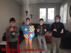Accueil Jeunes (Blanzy)