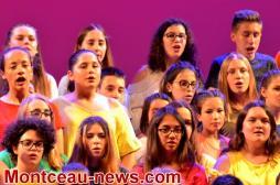 Montceau-les-Mines : Festival Choral Académique