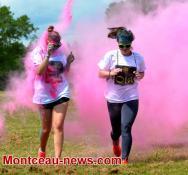 Montceau-les-Mines : Color Run avec Adémas 71 (110 photos pour vivre ou revivre l'évènement)