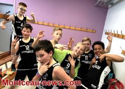 Saint-Vallier: des satisfactions du côté des jeunes!