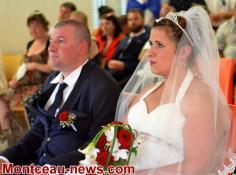 Montceau-les-Mines: Mariage