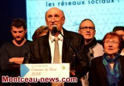 Saint-Vallier : les voeux aux forces vives