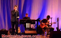 Montceau-les-Mines : Songbook à l'Embarcadère