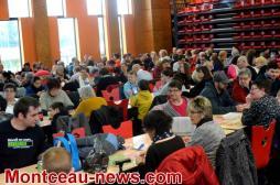 Saint-Vallier: Loto de l'APE de l'école IFJC