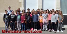 Ecole des Bois Francs (Saint-Vallier)