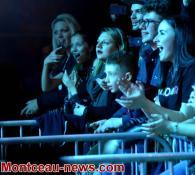Montceau-les-Mines: The Young Festival