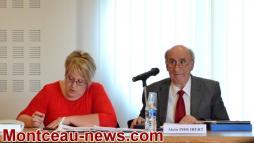 Saint-Vallier: Le conseil municipal donne son avis sur le PRS