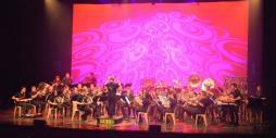 Orchestre Passion Bourgogne, un orchestre et...