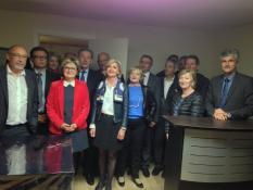 Élections Législatives 2017 – 2ème circonscription de Saône et Loire (Politique)