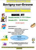 Vélo Sport Joncynois (Marche - VTT)