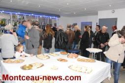 """Bar """"Le Concorde"""" à Montceau"""