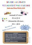 """Une organisation de  """"la Marelle"""" de Pouilloux"""