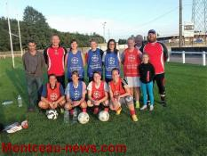 Foot Féminin (Montchanin): Les filles de la JSMO ont repris ce mardi soir