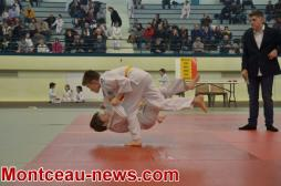 Alliance Dojo 71 (Montceau) ACTE 1