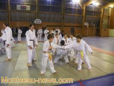 Judo club (Blanzy)