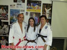 Judo Club de Blanzy