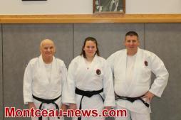 Judo Club Blanzynois ( Blanzy)