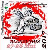 Judo Club Blanzynois (Blanzy )