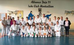 Alliance Dojo 71 (Judo)