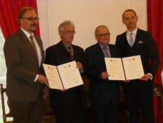 Comité de Jumelage Blanzy–Wymiarki-Ilowa ( Blanzy)