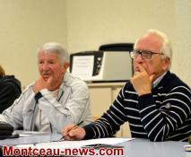 Saint-Vallier : Comité de jumelage