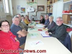 Blanzy  : Comité de jumelage Blanzy-Hettenleidelheim