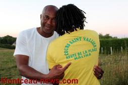 L'association Coumba Ka de Saint-Vallier apporte son aide au Sénégal..