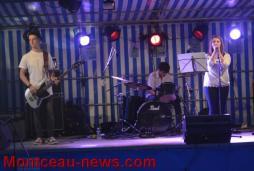 """""""Eté du Lac 2016"""" du 19 août (Montceau-les-Mines)"""