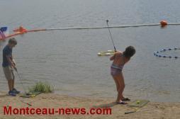 """""""Eté du lac"""" du mercredi 27 juillet (Montceau-les-Mines)"""