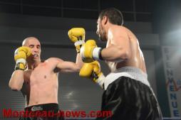 Fight club 71 et  seconde édition de la « Fighting Night »