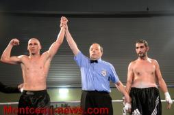 "Le Fight club 71 prépare sa seconde édition de la ""Fighting Night"""