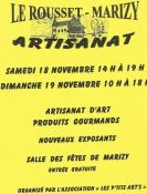 "Association "" Les P'tits Art's de MARIZY"