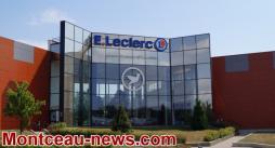 Un nouveau fournisseur d'électricité: E. Leclerc