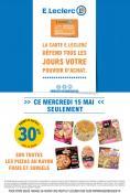 Centre Leclerc Montceau
