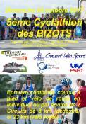 5ème Cyclathlon (Les Bizots)