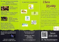 Libre Regard (Pouilloux)