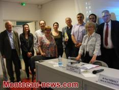 Comité de Saone-et-Loire contre le cancer