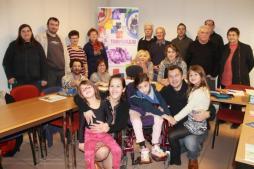 Association « Tous pour Lilou »