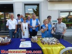 Montceau  : Lions Club