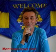 Conférence Serge Girard, recordman du Tour du Monde en courant