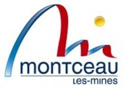 Départ d'une étape de la Route de Saône-et-Loire à Montceau