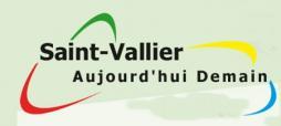 La ville de Saint-Vallier recrute...