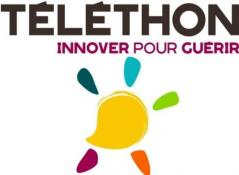 Téléthon des 8 et 9 décembre 2017  à Pouilloux