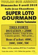 Ablette Toulonnaise (Sortir)