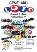 """Association """"Les culottes courtes"""" de Génelard (Sortir)"""