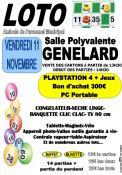 Amicale du personnel municipal (Génelard)