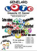 Association « Les Culottes Courtes » (Génelard)